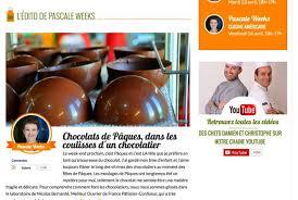 750grammes recettes de cuisine 750g chocolats de pâques dans les coulisses d un chocolatier