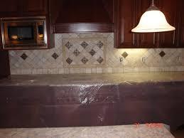 travertine tile kitchen backsplash interior stunning travertine tile backsplash kitchen backsplash