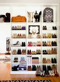 Ikea Billy Bookcase Shoes Unique Bookcase Shoe Storage 10 Clever And Easy Ways To Organize