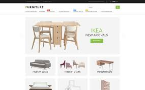 theme furniture furniture magento theme