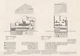 house diagrams gallery of t house kientruc o 27