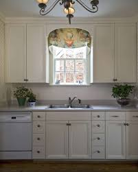 kitchen window valance ideas modest metal and chandelier window valance ideas kitchen