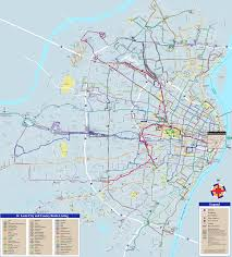 stl metro map bonus map st louis lines 2011