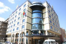 golden tulip marriott rated five stars capital ethiopia newspaper