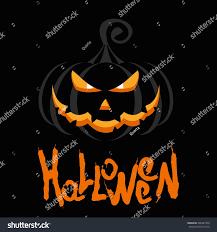 halloween background eyes vector halloween party poster template halloween stock vector