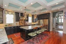 the latest in luxury home trends charleston south carolina