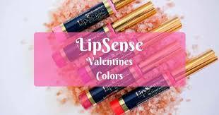 bold colors lipsense valentines bold lip colors positivelysavvy