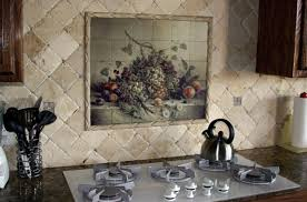 Kitchen Wall Designs by Tile Ideas For Kitchen Walls Best Images About Ranges U Hoods On