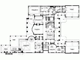 eplans plantation house plan four bedroom new american 6725