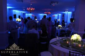 will uplighting work in a room with windows daylight evergreen country club haymarket va wedding reception lighting