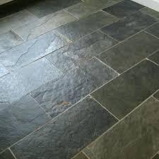 rustic slate flooring the most slate floor tile cleaning bond