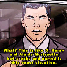 Sterling Archer Meme - training day archer gif find share on giphy