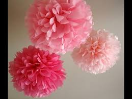 tissue paper flowers diy tissue paper flower