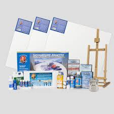 beginner oil painting sets and kits jerry u0027s artarama