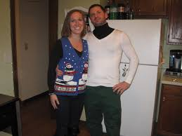 cousin eddie costume the bad sweater party finding silver linings