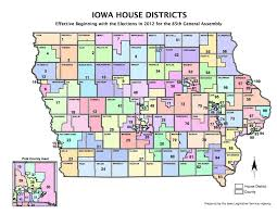 Iowa Illinois Map Confused About Independent Maps U2013 Blnnews