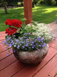 38 best patriotic planters images on pinterest planters red
