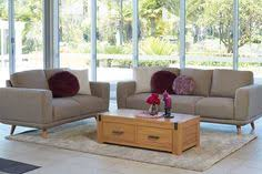 Fabric Sofas Perth Lounges Cologne 3 Seater Plus Chaise Fabric Lounge Suite Perth