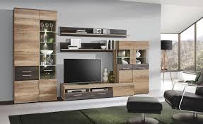 Wohnzimmerschrank Ohne Tv Fach Wohnwand Nabou U0026 9654 Online Bei Poco Kaufen