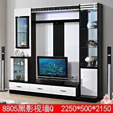 Living Room Tv Furniture by Living Room Tv Wall Cabinet Modern Simple European Small Living