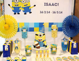 minion party minions despicable me birthday minion party catch my party