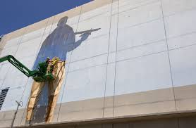 lindbergh s mural may be destroyed the san diego union tribune