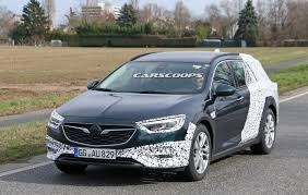 vwvortex com 2017 opel vauxhall insignia sports tourer also