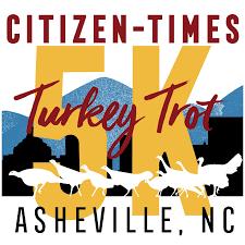 thanksgiving asheville nc asheville turkey trot home facebook