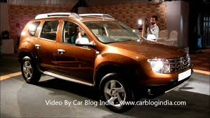 renault duster 2016 interior renault duster suv exteriors and interiors walk around review