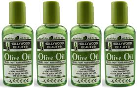 Sulfur 8 For Hair Growth Amazon Com Hollywood Beauty Olive Oil 2 Ounce 59ml Hair Care
