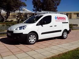 peugeot vans fx garage u2013 panel vans