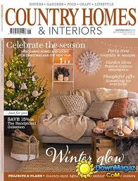 country homes interiors magazine subscription country homes interiors magazine january 2014 pdf