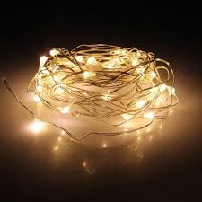 Battery Operated Mini Led String Lights by Aliexpress Com Buy 4m 40leds Fairy String Lights Lamp Battery
