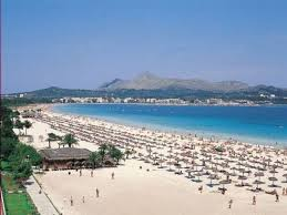 Vacation Holiday to Magaluf Beach, Majorca