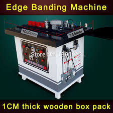 Martin Woodworking Machines In India by Online Buy Wholesale Edge Banding Machine From China Edge Banding