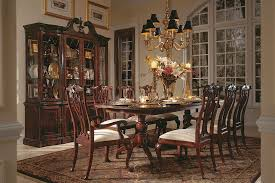Gothic Style Furniture The Property Is A Large Double Fronted - Gothic dining room table