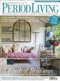 Period Homes And Interiors About