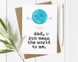 funny dads birthday card dad birthday card daughter funny