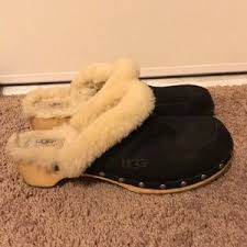 ugg boots sale cloggs 70 ugg shoes ugg cloggs slides mules wood bottom from