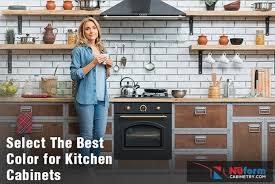 should i buy kitchen cabinets which color should you choose for your kitchen renovation