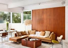 wood living room furniture brown colors of natural wood modern