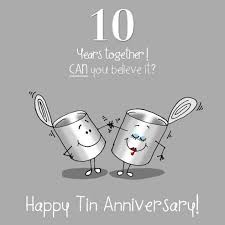 traditional 10th anniversary gift what is the 10th wedding anniversary gift ideas bethmaru