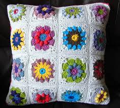 Crochet For Home Decor by Knitting And Crochet Blog Week Crochetime