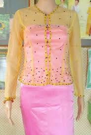 142 best myanmar dress designs images on pinterest dress designs