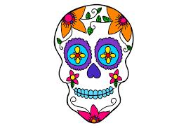 dia de los muertos sugar skulls mexico day of the dead calavera sugar skulls dia de los muertos