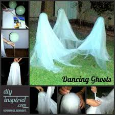 dancing ghosts holidays halloween ideas and halloween parties