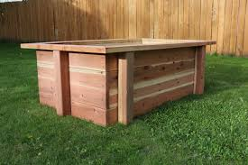 Raised Garden Beds How To - how to make a raised garden bed diy projects with pete