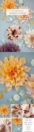 best 25 hanging paper flowers ideas on pinterest making flowers