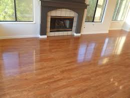 Synthetic Hardwood Floors Floor Design How To Install Laminate Hardwood Floors Video