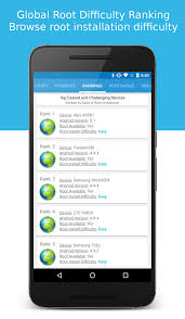 root my android phone root checker android apps on play